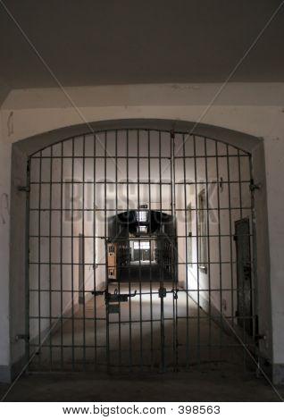 Bloco de prisão