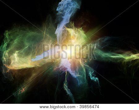 Lights Of Nebulae