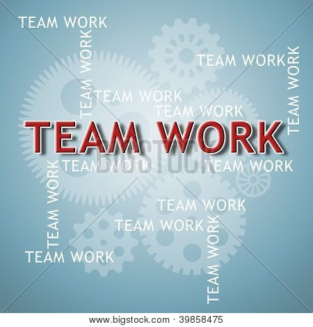 Business innovation and Team work