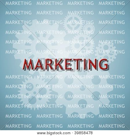 Business innovation and Marketing