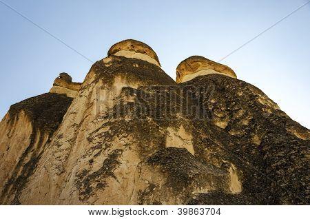 Cappadocia Three Chimneys