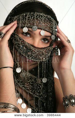 Arabian Indian Woman
