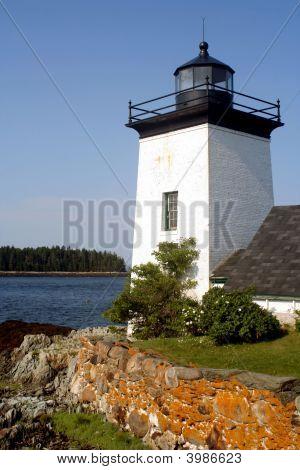 Ilseboro Maine