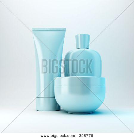 kosmetische Mittel 3