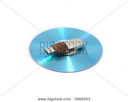 Storage And Cd