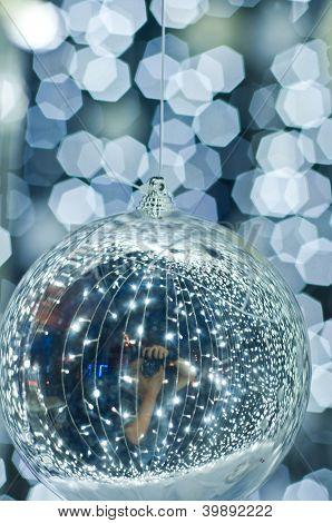 Big crystal balls