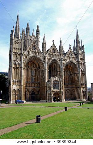 Cathedral, Peterborough, UK � Arena Photo UK