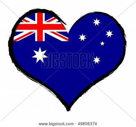 Heartland - Australia