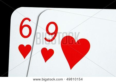 Cards 69