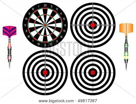 Professional Darts