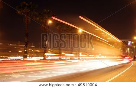 Bcn Traffic