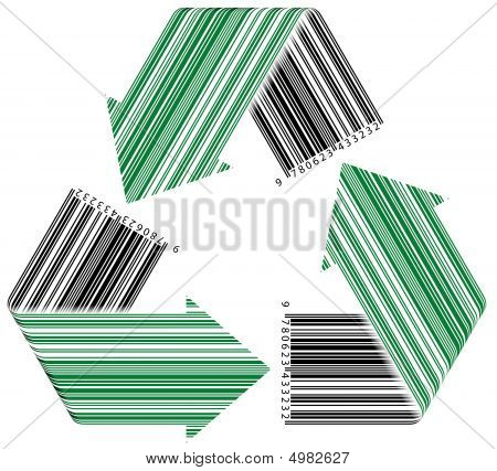 Barcode Recicle