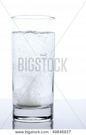 Medicine In Water