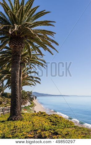 Santa Barbara Scenic