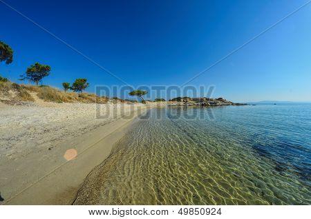 Fisheye Seascape 7