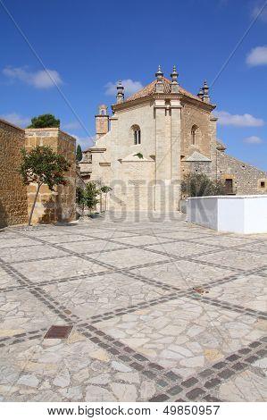 Andalusia Architecture