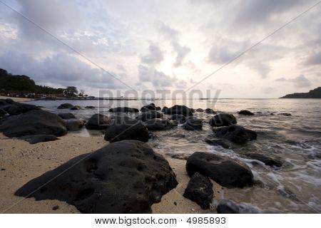 Sao Tome Landscape