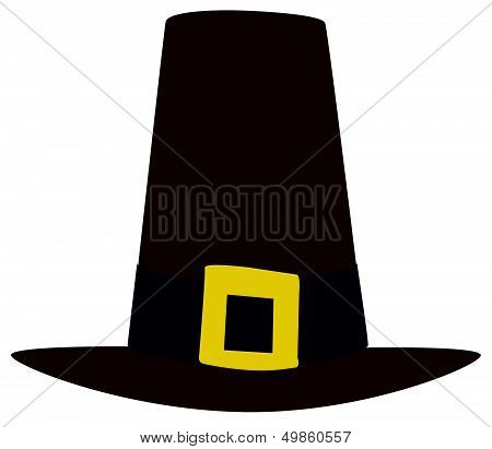 Pilgrims Hat