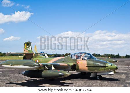 Royal Air Force Auckland Air-show 2009