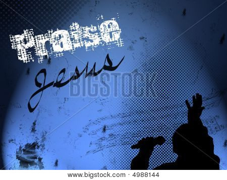 Gospel Singer Background