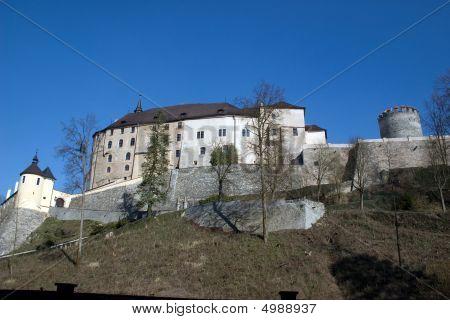 Castle Czech Sternberk