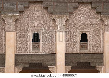 Historic Madrasa