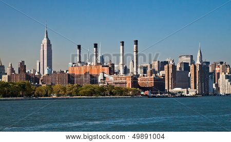 New York, Usa-Consolidated Edison Company Of New York