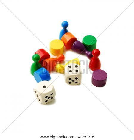 Gaming Pieces