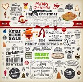 image of snowman  - Christmas decoration collection  - JPG