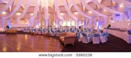 dinner party venue