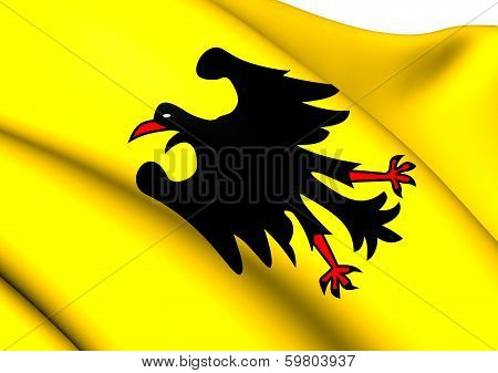 Holy Roman Emperor Banner (before 1400)