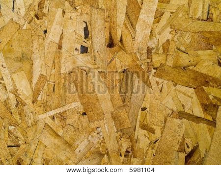 Pressed Particle Board