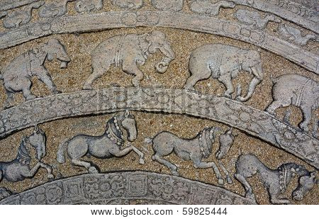 Ancient Moon-Stone