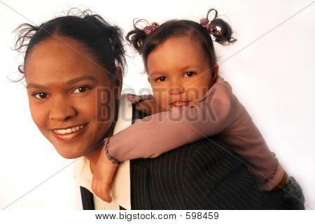 Trabalhar famílias