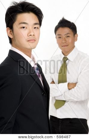 Asian Business