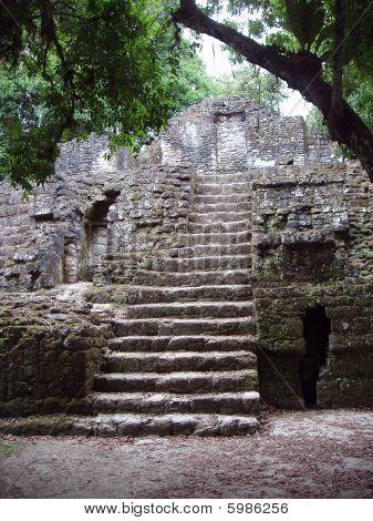 Ruined Steps
