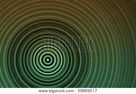 Hypnotic Spiral Pattern as a Concept Pattern