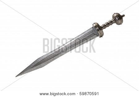 Ancient Roman Sword