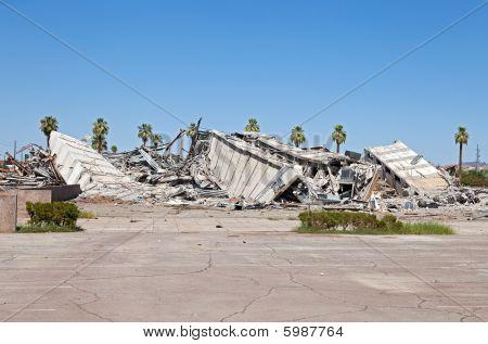 Demolition 20