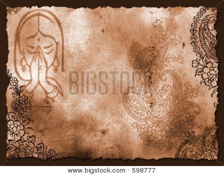 East Indian Design 5