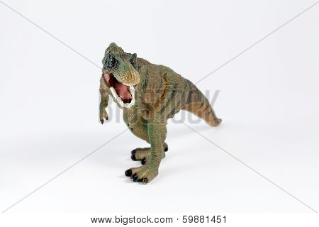 Tyrannosaurus, Dinosaur Toy