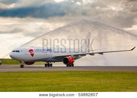 A330 Csa