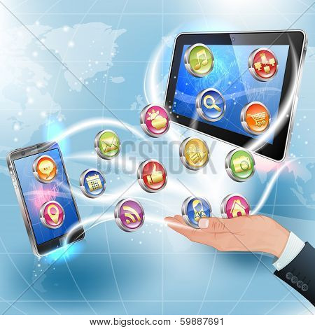 Applications For Mobile Platforms