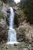 picture of shan  - Waterfall  - JPG