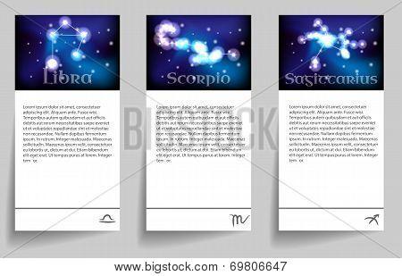 Set Zodiac
