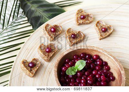 raw food sweets