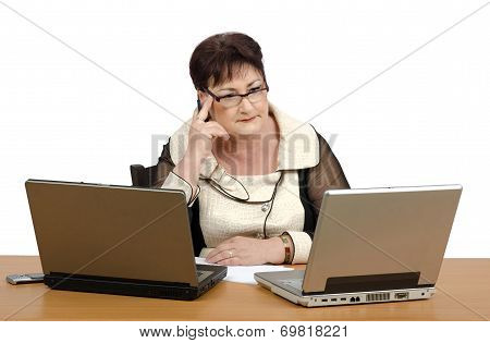 Math Tutor Giving Private Lessons Online