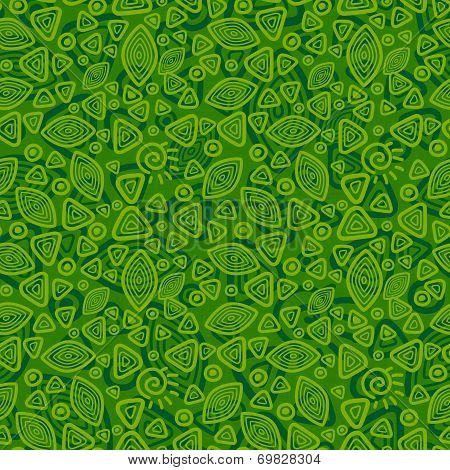Background abstract Pattern ethno vector web