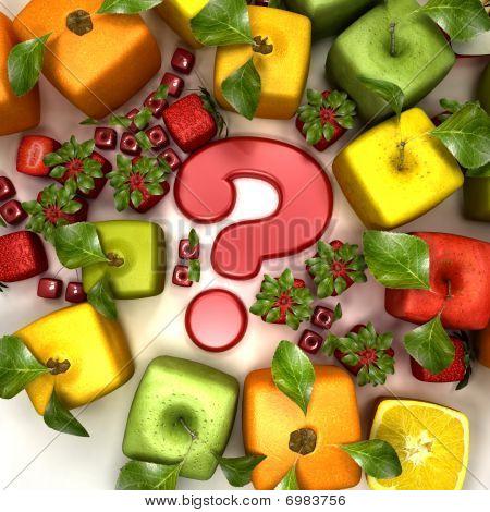 Fruit Genetic Manipulation
