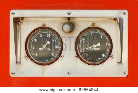 Old Gauges